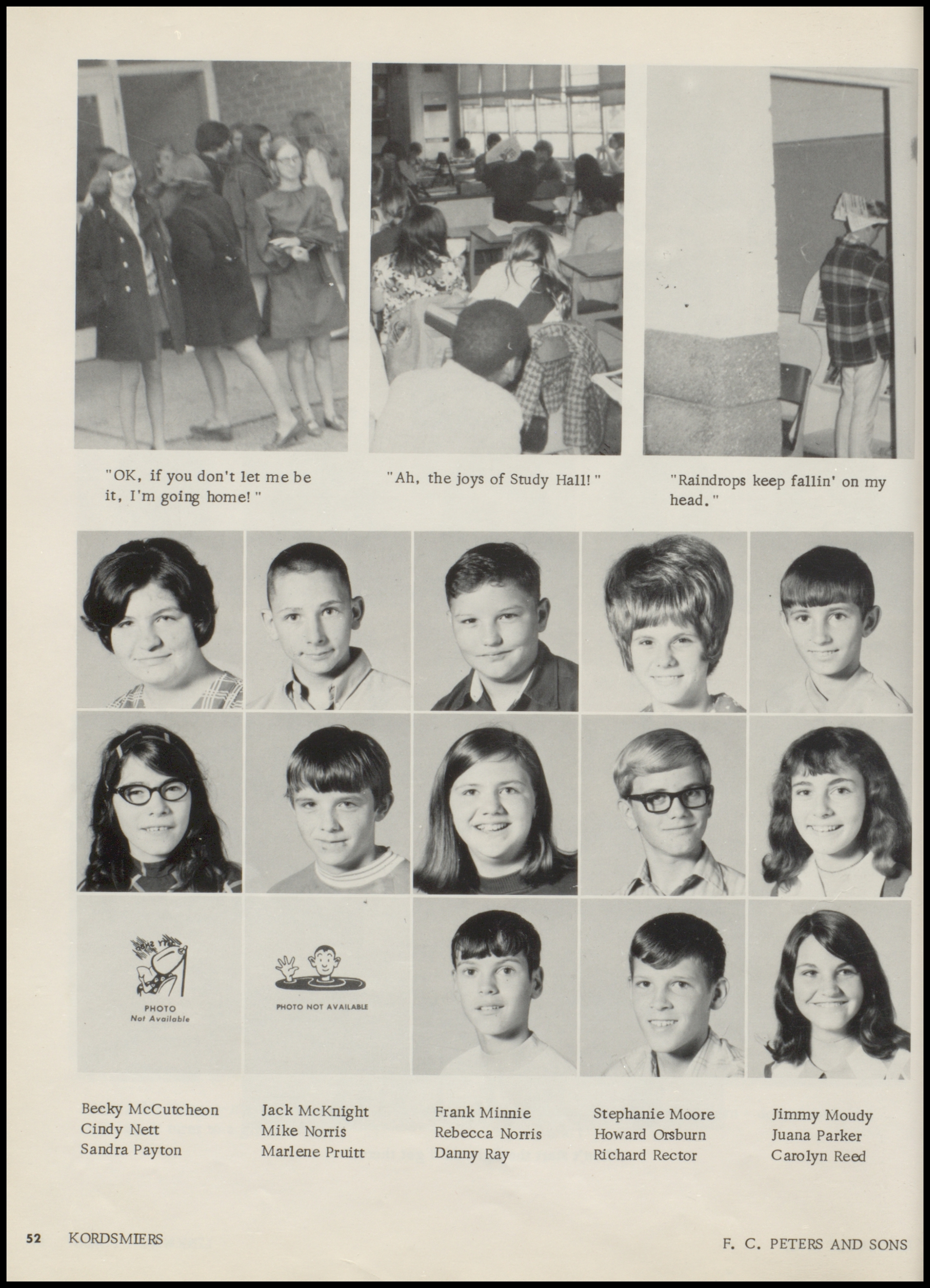 Yearbook Archive for DHS – Yearbook – Dardanelle Public Schools