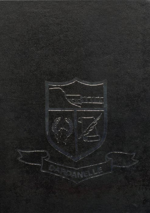 1979 Yearbook Cover